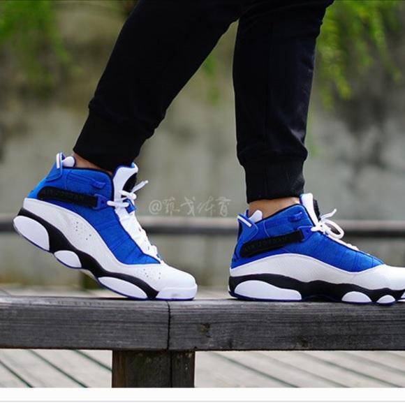 Jordan Shoes   Nike Air Jordan 6 Rings